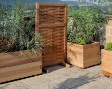 Zahradní program - CEDAR GARDEN