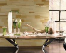 Interiérové obkladové 3D panely - CEDAR 3D PANEL